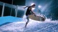 indoor surfing flow rider video