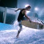 Indoor Surfing – Flow Rider Surf Video