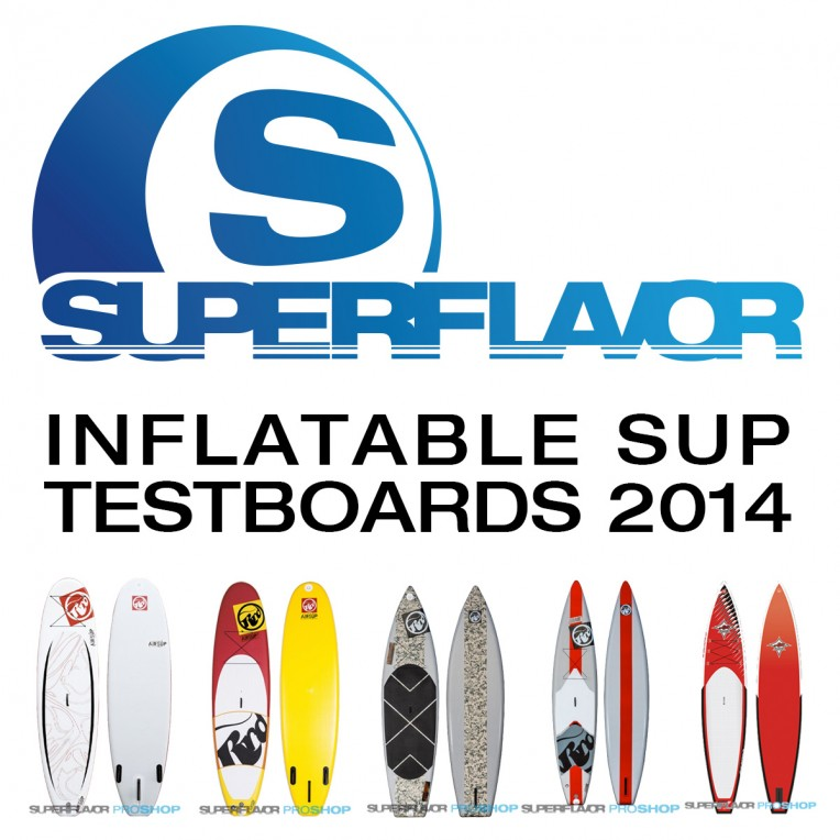 inflatable sup superflavor 2014 square