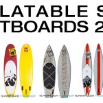 Günstige Inflatable SUP Testboards bei Superflavor