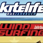 2015er Kitelife und Windsurfing Jahrbücher jetzt bestellen!