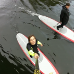 Power Boards – SUP Boards mit Fin-Drive System