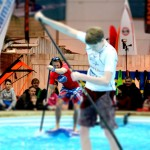German Indoor SUP Championships Düsseldorf – Update