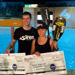 German Indoor SUP Championships der boot startet die Saison 2015