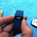 Fitbit Charge – Fitnessmotivator für das Handgelenk