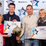 Wintercup Finale – Hart und Kalt