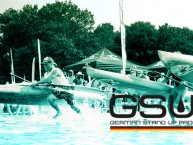 gsupa german stand up paddle association
