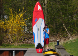 fanatic fly air premium touring 11 sup test outline 2