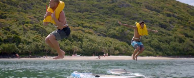 air new zealand safety safari surf video 02