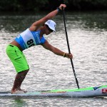 Fastest Paddler on Earth 2015 – Lost Mills International SUP Race