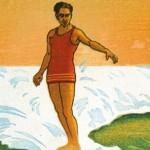Surf Buch Endloser Sommer Gewinnspiel