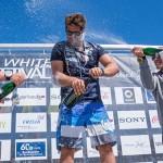 Langer triumphiert bei GWA Windsurf Cup Norderney