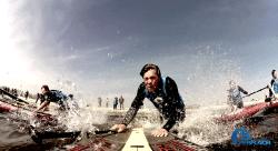 killerfish german sup challenge fehmarn sup video