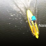 Naish Glide Air 12 im SUP Test