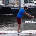 RRD Aircruiser V2 12.0 im SUP Test