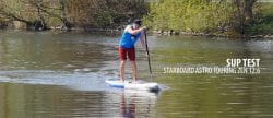 sup test starboard astro touring 2015