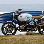 BMW Concept Path 22 beim Wheels & Waves-Festival