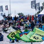 Never Summer Kitesurf Masters Fehmarn