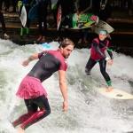 Surf & Skate Festival 2015 in München