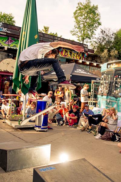 Surf und Skate Festival