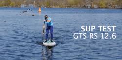gts rs sup test superflavor gleiten-tv