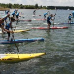 Killerfish German SUP Challenge im CAMP DAVID RESORT – SUP Spass mit Niveau