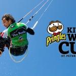 Pringles ® Sponsor Kitesurf World Champions(c)hips in St. Peter-Ording
