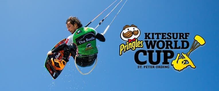 pringles kitesurf world cup