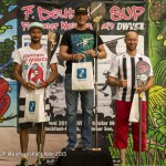 Deutsche SUP Meisterschaft Flatwater des DWV – Ergebnisse