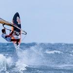 Vincent Langer siegt bei Windsurf Cup Kühlungsborn