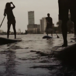 Fanatic Fly Air Berlin City SUP Video Clip