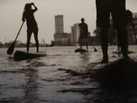 fanatic sup video berlin