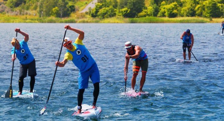 german sup challenge sup flatwater superflavor