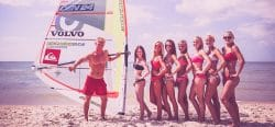 volvo surf cup