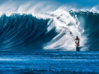 Robbie Maddison pipe dream surf