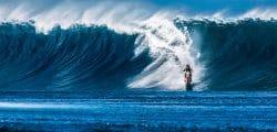 Robbie Maddison pipe dream surf
