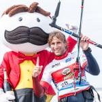 Florian Gruber gewinnt Pringles Kitesurf World Cup