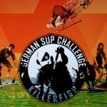 Finale der Killerfish German SUP Challenge 2015 beim SUP Festival Pelzerhaken