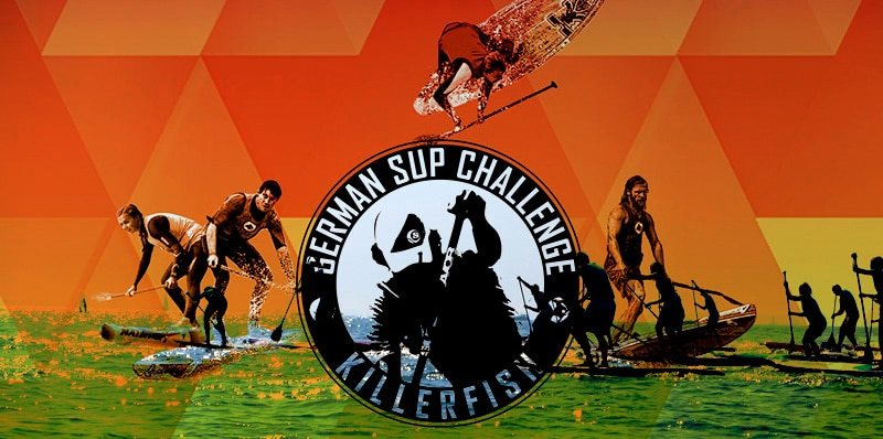 killerfish sup header