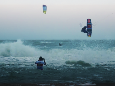 kitesurf world cup 2015 spo video