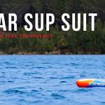 Starboard All Star SUP Suit für alle die es trocken mögen