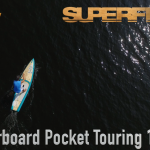 Starboard Pocket Touring 10.6 im SUP Test