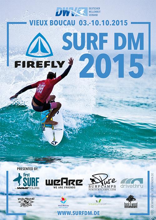 surf dm 2015