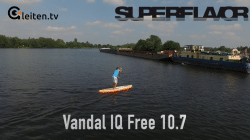 vandal iq free inflatable sup test superflavor gleiten-tv 15