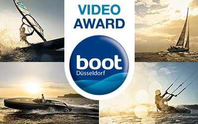 boot Video Award