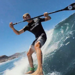 Moritz Mauch im Garmin VIRB XE: Watersports Video 2015