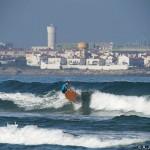 Mauch und Herpel sind Deutsche Meister SUP Wave 2015