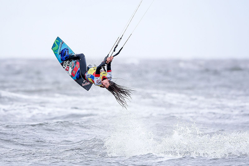 kitesurf world cup fehmarn 2016