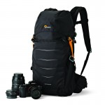 Lowepro Photo Sport BP 200 AW für aktive Fotografen