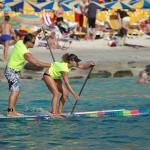 Dunkerbeck SUP Challenge auf Gran Canaria feiert seine Sieger